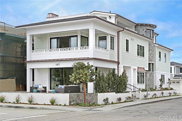 127 Ruby Avenue Newport Beach, CA 92662 is listed for sale as MLS Listing NP18069956