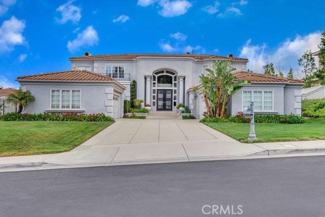 Photo of 1080 S Taylor Court, Anaheim Hills, CA 92808