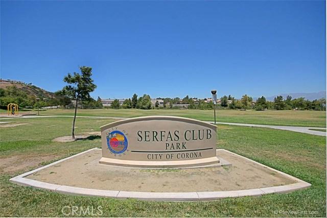 3342 Fallenleaf Drive Corona, CA 92882 - MLS #: IG17137850