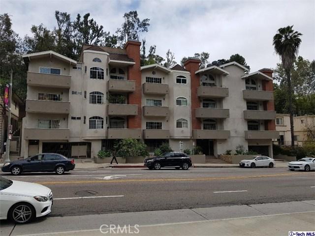 3284 Barham Bl, Hollywood Hills, CA 90068 Photo