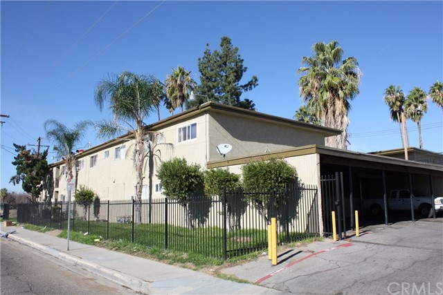 Residential Income for Sale at 1414 Citrus Street 1414 Citrus Street San Bernardino, California 92404 United States