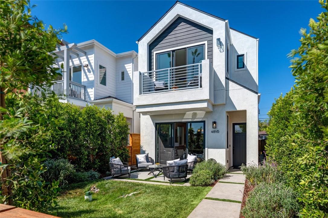 4816 S Inglewood Blvd, Culver City, CA 90230