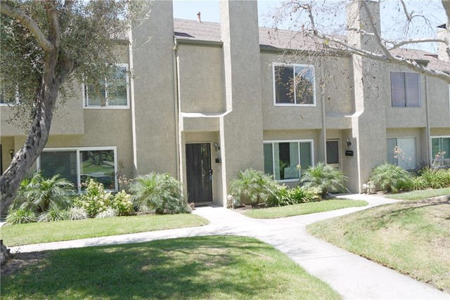 Townhouse for Rent at 15900 Calera St Fountain Valley, California 92708 United States