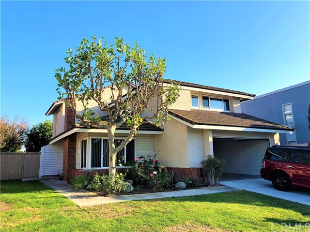 17 Autumn Oak  Irvine, CA 92604