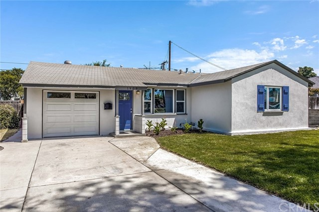 1909 Walnut Avenue, Fullerton, CA, 92833