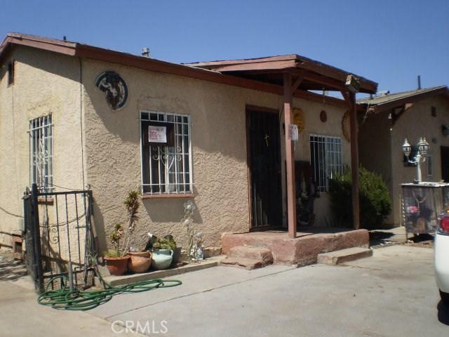 1121 E 111th Drive Los Angeles, CA 90059 - MLS #: RS18159054