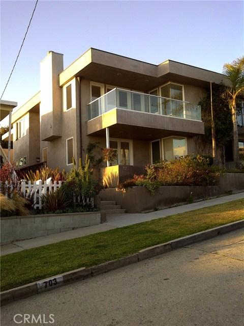 707 Longfellow Ave, Hermosa Beach, CA 90254 photo 1