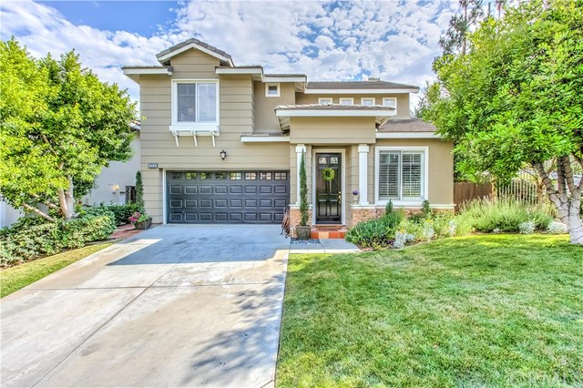 5816 E Indigo Court Orange, CA 92869 is listed for sale as MLS Listing PW16140230