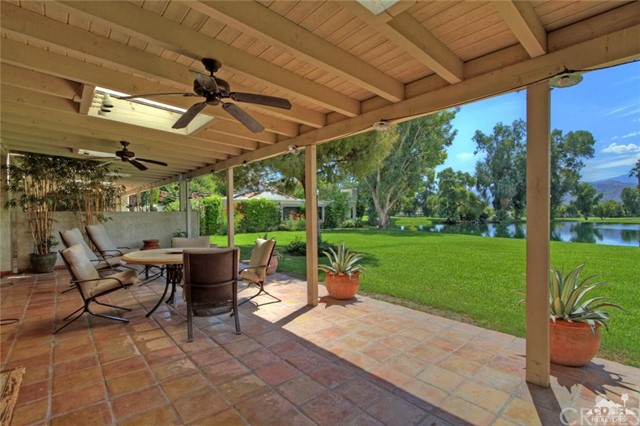 511 Desert West Drive Rancho Mirage, CA 92270 - MLS #: 218029682DA