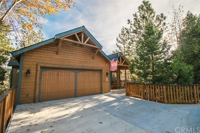 27263 Bernina Drive, Lake Arrowhead, CA 92352