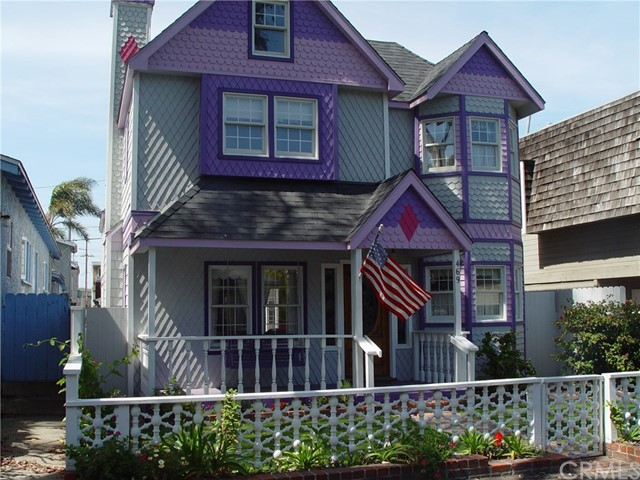 469 35th Manhattan Beach CA 90266