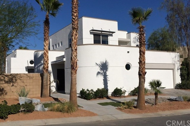Detail Gallery Image 1 of 32 For 762 Skylar Ln, Palm Springs, CA 92262 - 4 Beds   4/1 Baths