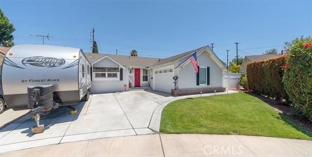 2934 W Skywood Cr, Anaheim, CA 92804 Photo 3