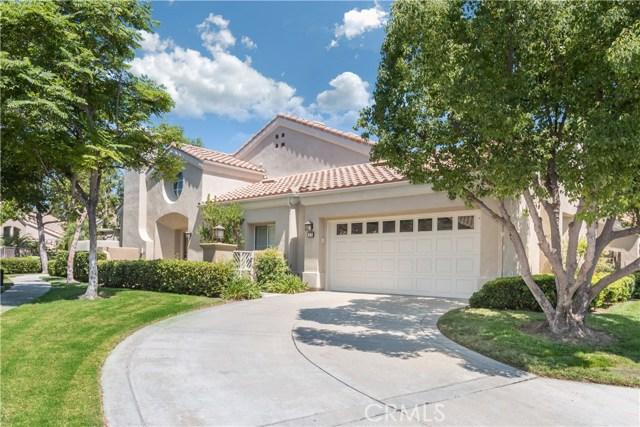 17 Calle Del Norte Rancho Santa Margarita, CA 92688 - MLS #: OC17182041