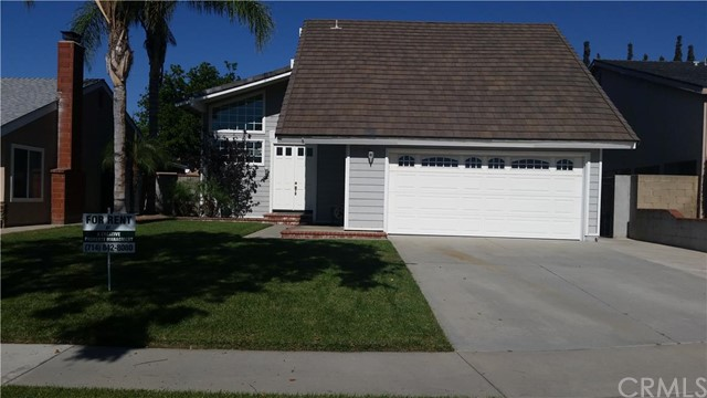 Single Family Home for Rent at 6283 East Camino Manzano St Anaheim Hills, California 92807 United States