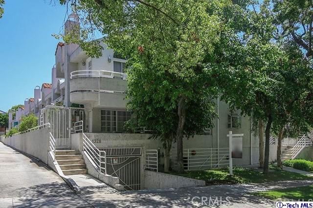 1328 N Columbus Avenue 7, Glendale, CA 91202