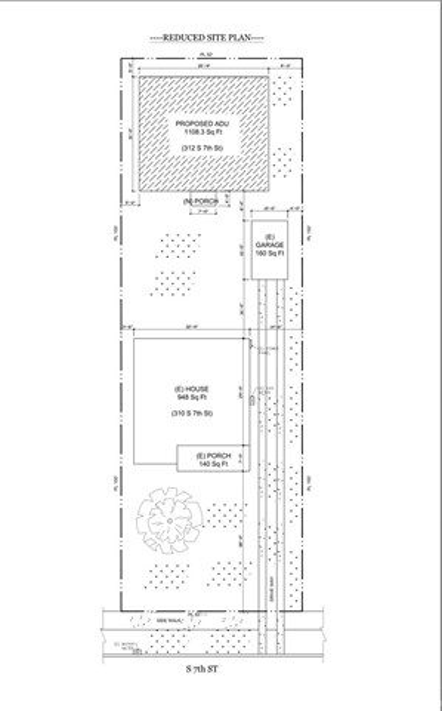 310 S 7th Street Alhambra, CA 91801 - MLS #: WS18190745