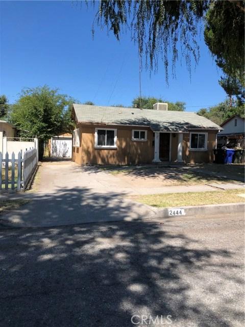 2444 Cedar Street,San Bernardino,CA 92404, USA