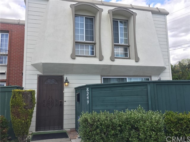 Single Family Home for Rent at 8249 Haseltine Buena Park, California 90621 United States