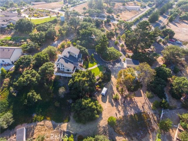 1353 Paseo Ladera Lane Arroyo Grande, CA 93420 - MLS #: PI17184890