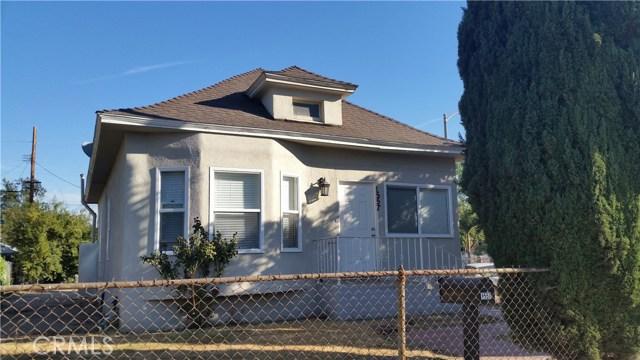 1557 56Th Street, Los Angeles, California 90011