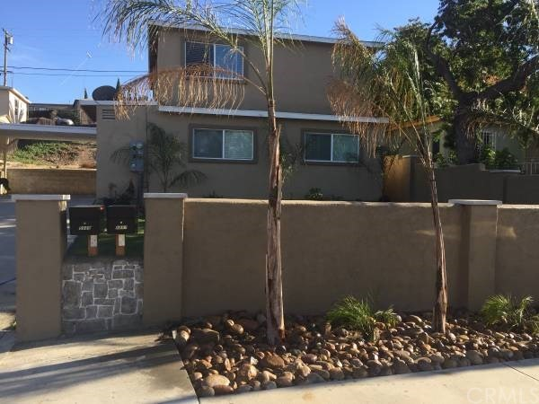 Single Family for Sale at 5887 Imperial Avenue San Diego, California 92114 United States