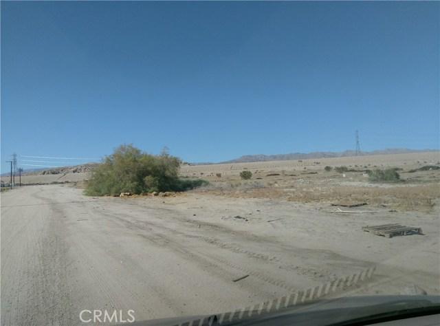 土地 为 销售 在 50th Avenue Coachella, 加利福尼亚州 92236 美国