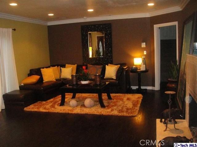 Single Family Home for Sale at 3945 Ramsdell Avenue La Crescenta, California 91214 United States