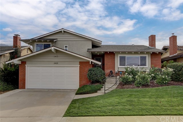2420 231st Street, Torrance, California 90501, 4 Bedrooms Bedrooms, ,1 BathroomBathrooms,Single family residence,For Sale,231st,SB20232835