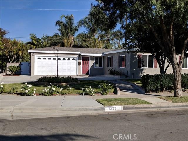 1333 Arlington Avenue, Anaheim, CA, 92801