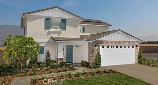 Photo of 14980 Capstone Street, Fontana, CA 92336