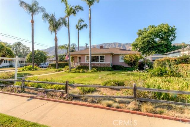 427 W Bennett Avenue, Glendora, CA 91741