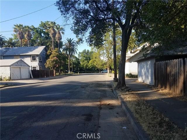 0 West 14th Street Chico, CA 0 - MLS #: CH17138555