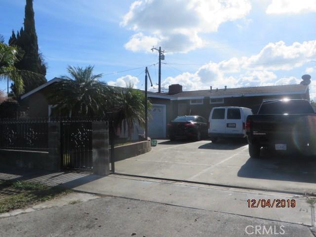 1624 WILSHIRE Avenue Santa Ana CA 92704