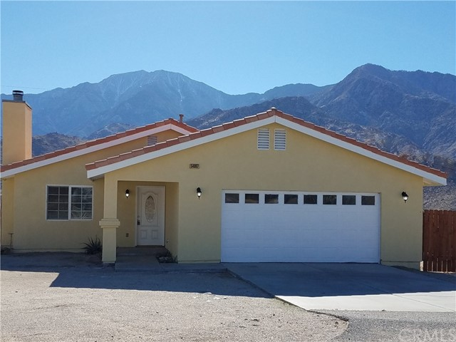 Single Family Home for Sale at 54097 Kindale Drive 54097 Kindale Drive Whitewater, California 92282 United States
