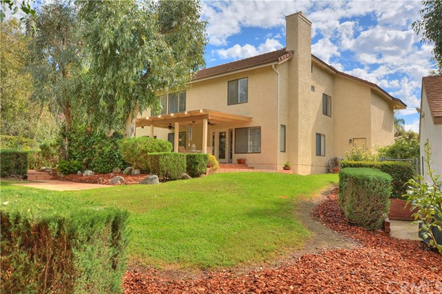 10154 Whispering Forest Drive Alta Loma, CA 91737 - MLS #: CV17212572