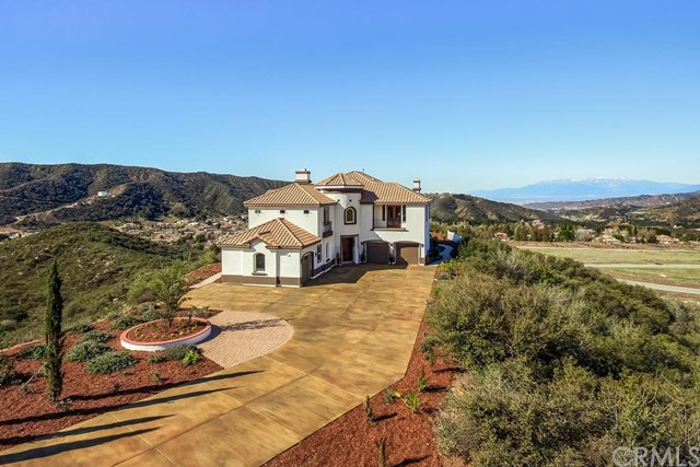 39416 Butterfly Drive Yucaipa, CA 92399 is listed for sale as MLS Listing EV16028122