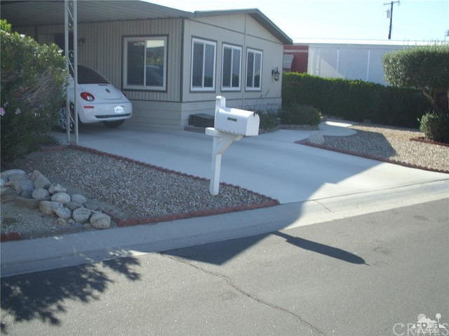 32140 Westchester Drive Thousand Palms, CA 92276 - MLS #: 218014190DA