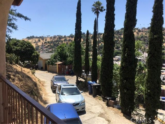 4482 Dudley Drive El Sereno, CA 90032 - MLS #: DW17132931