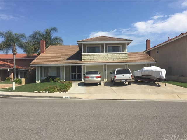 Single Family Home for Rent at 16040 Hyacinth Circle Fountain Valley, California 92708 United States