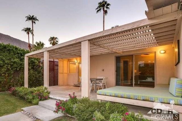 299 Ocotillo Avenue Palm Springs, CA 92264 - MLS #: 217021052DA