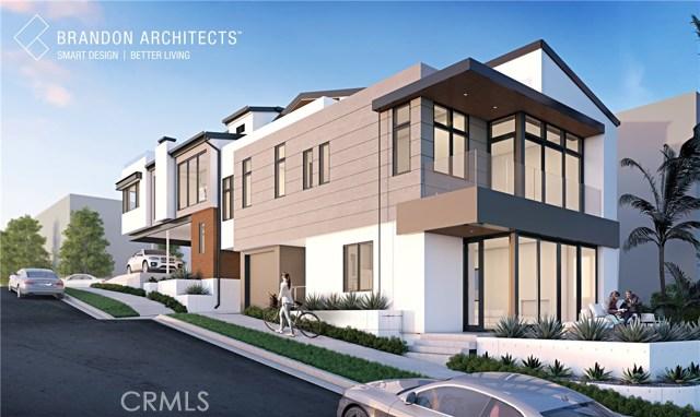 601 Iris Avenue, Corona del Mar, CA 92625