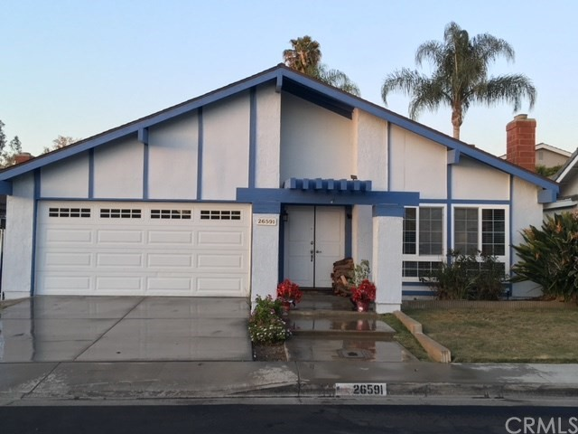 26591 HEATHER BROOK Lake Forest, CA 92630 is listed for sale as MLS Listing OC18043986