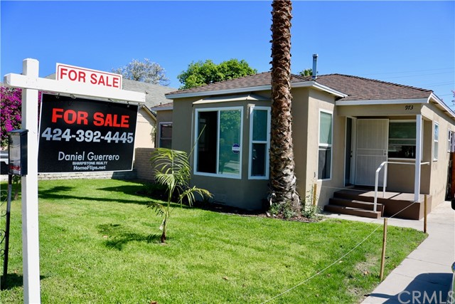 Single Family Home for Sale at 973 Belleview Street W San Bernardino, California 92410 United States