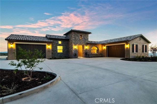 42009 Knoll Vista Lane  Temecula CA 92592