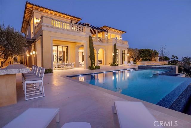 16 Coral Ridge, Newport Coast, California 92657, 7 Bedrooms Bedrooms, ,8 BathroomsBathrooms,Residential Purchase,For Sale,Coral Ridge,NP21077454