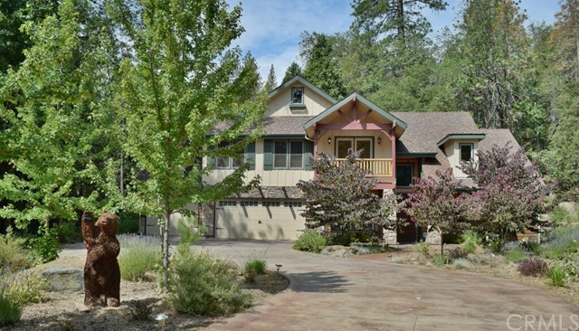Single Family Home for Sale at 39692 Beasore Road 39692 Beasore Road Bass Lake, California 93604 United States
