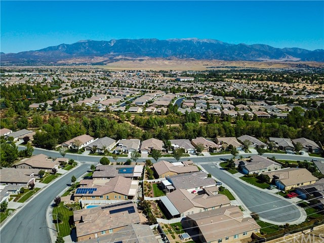 388 Mock Bluff Beaumont, CA 92223 - MLS #: SW18197977