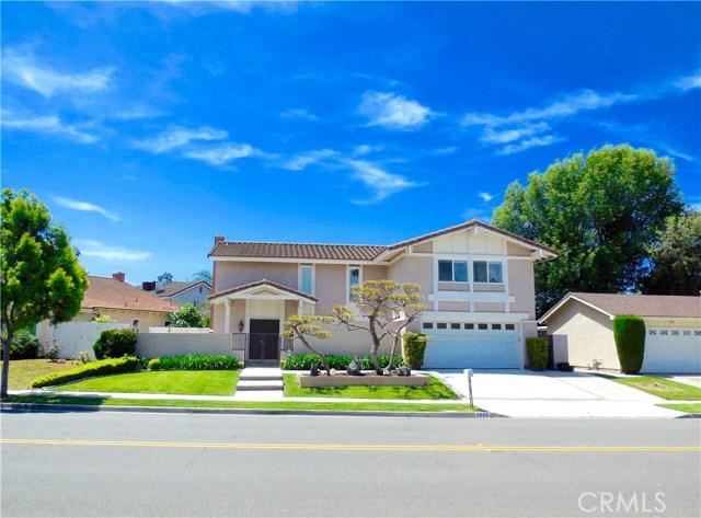 Single Family Home for Rent at 3862 Hamilton Street Irvine, California 92614 United States