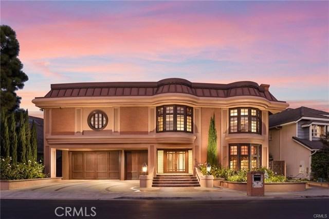 16132  Santa Barbara Lane, Huntington Harbor, California